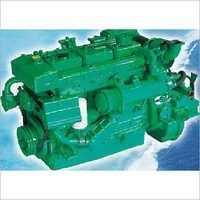ADD Marine Engines 230 hp
