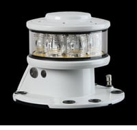 Marine Self Contained LED light