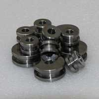 Anti Acid-Alkali Tungsten Carbide Valve Seats