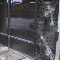 Safety Glass Film