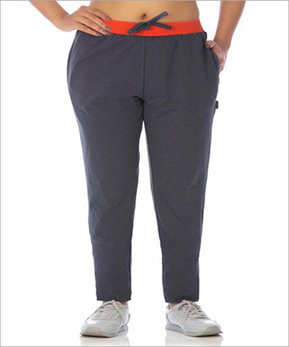 Ladies Fancy Track Pant