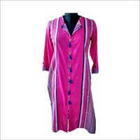 Long Ethnic Kurtis