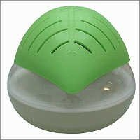 Air Humidifier Green