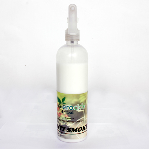 Anti Smoke Air Freshener - Aerocide