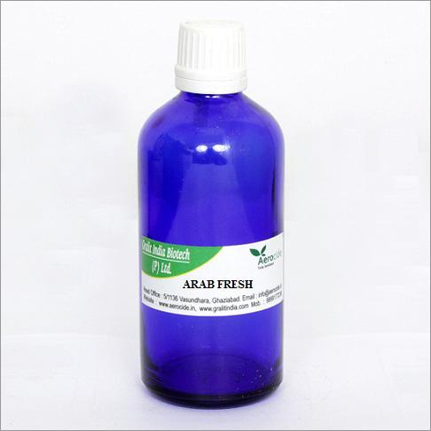 Fresh Essential Oil 100ml