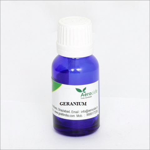 Geranium Essential Aroma Oil