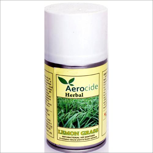 Lemon Grass Air Sanitizer