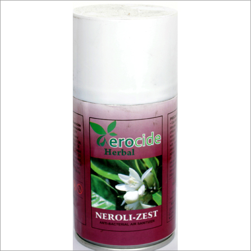 Neroli Zest Air Sanitizer