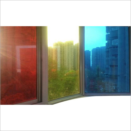 Sun Control Window Film