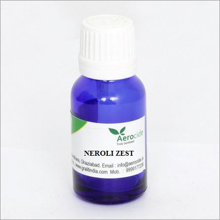 Neroli Zest Essential Aroma Oil