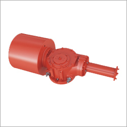 Manual Hydraulic Actuator