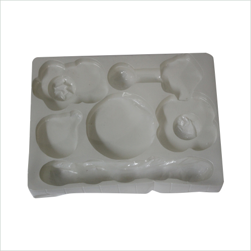 Kids Toy Blister Packaging Tray