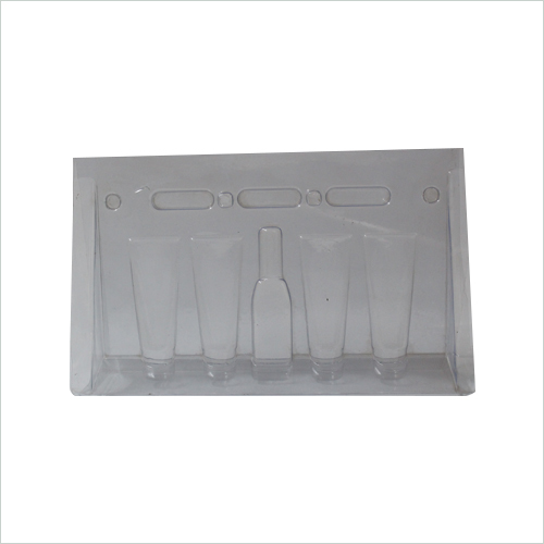 Baby Toy Blister Packaging Tray