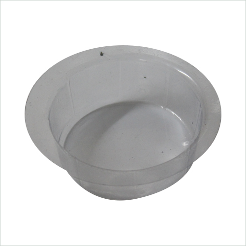 Scrubber Blister Packaging Tray