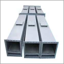Air Slide Conveyor