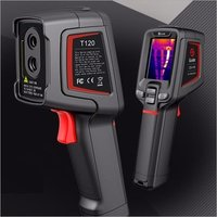 Entry-level Portable Thermal Camera