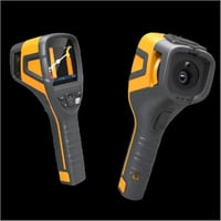 Infrared Thermal Imaging Cameras