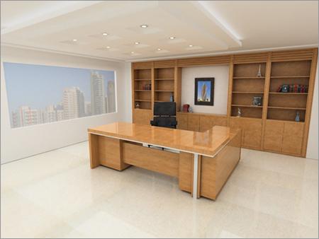 Executive Desk Office Furniture