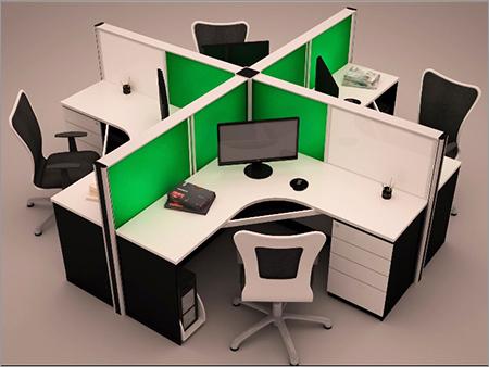 Linear Adjustable Workstations
