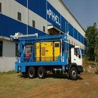 Low Cost High Quality Drilling Rig