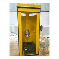 Prefab Toilet Cabins