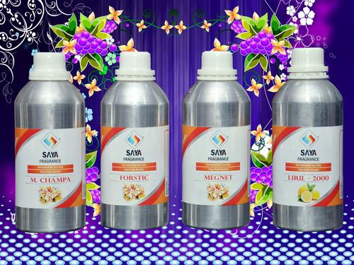 Detergent Powder Perfumes
