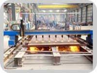 Three Cutting Torch Flame Cutting Machine