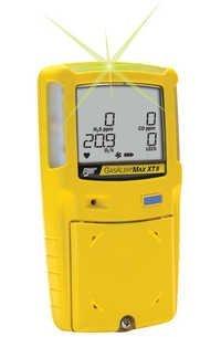 Gas Detectors Cochin