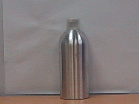 Aluminium Bottle Collar