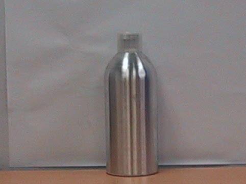 Aluminium Bottle Collar