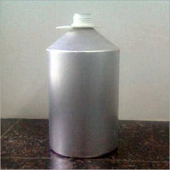 Aluminium Dome Shape Bottle