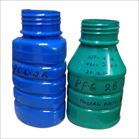 6 Agro Pet Bottle