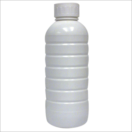 Dom Shape Pet Bottle