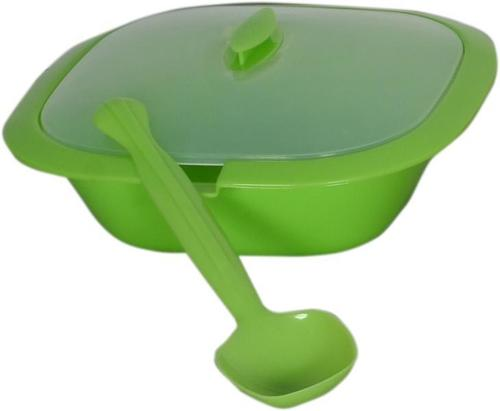 Plastic Serving Bowl-3