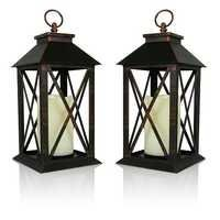 Banberry Designs Decorative Lanterns