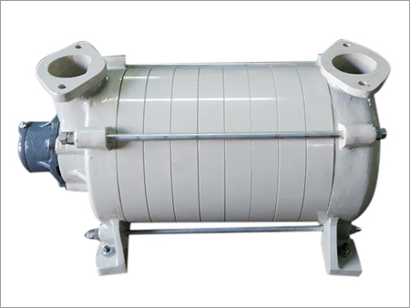 Heavy Duty Multistage Blower