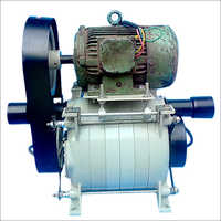 Industrial Multistage Blower