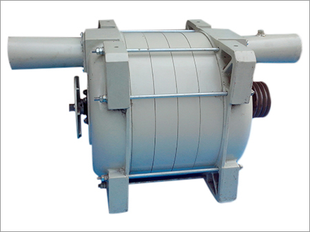 Series MX Air Blower