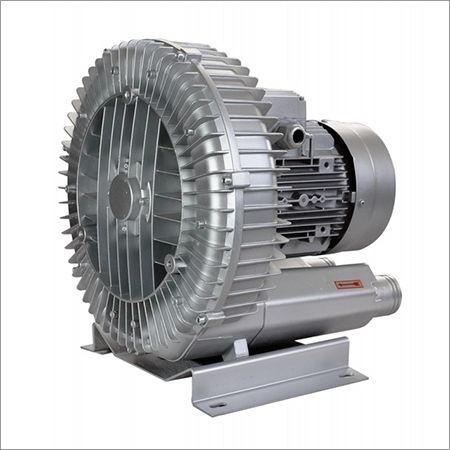 Side Channel Blower / Regenerative Blower