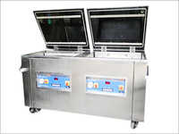 Double Chamber Packaging Machine