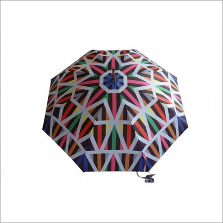 Outdoor Designer Umbrella