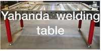 3D Welding Table Fixtures