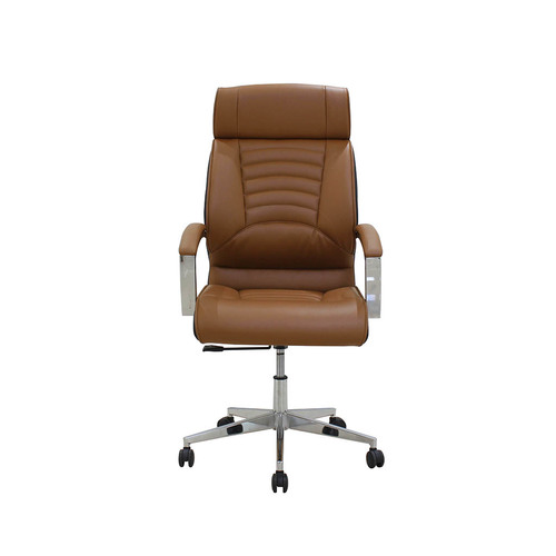 Top Grade Comfy Design Leather Office Chair On Sale