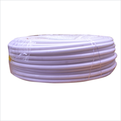 PVC Braided Sanitary Pipe Roll
