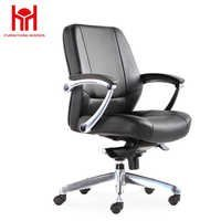 Latest new ergonomic leather office chair