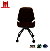 Simple And Fashionable Style Leather Office Chair With Pu