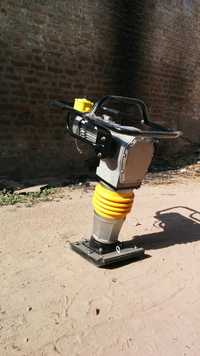 Tamping Rammer Electric