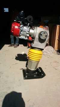 Tamping Rammer Engine