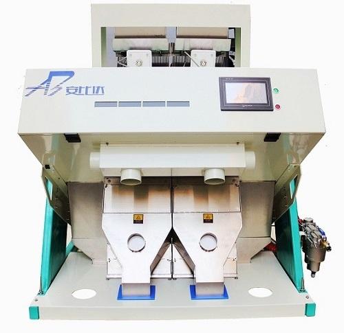 Plastic Granule Sorting Machine