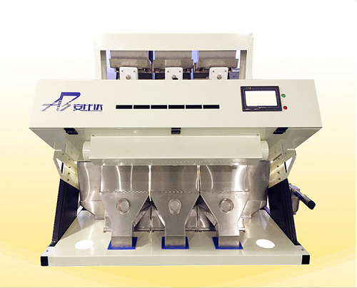 CCD Soybean Color Sorting Machine